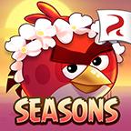 愤怒的小鸟2015季节版安卓手机版