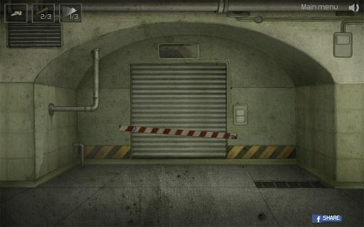 越狱机器人安卓版v1.0截图2