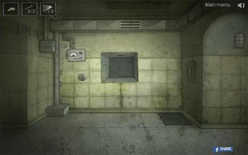 越狱机器人安卓版v1.0截图4