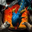 野生龙:鸟猎人金币修改版