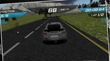 速度与激情7手机游戏1.1_截图3