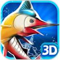 3D钓鱼安卓版