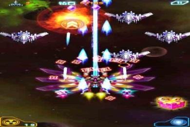 星际争霸全民飞机v3.2截图0