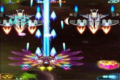 星际争霸全民飞机v3.2截图1