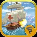 战舰与海盗安卓版
