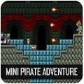 迷你海盗冒险安卓无限生命版