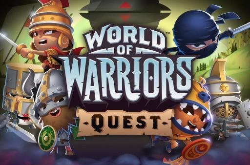 勇者世界:远征安卓版v1.4.3截图0