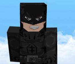 蝙蝠侠皮肤