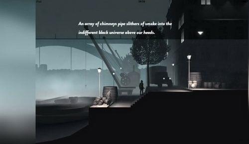 黑白雨夜汉化版IOSv1.1截图2