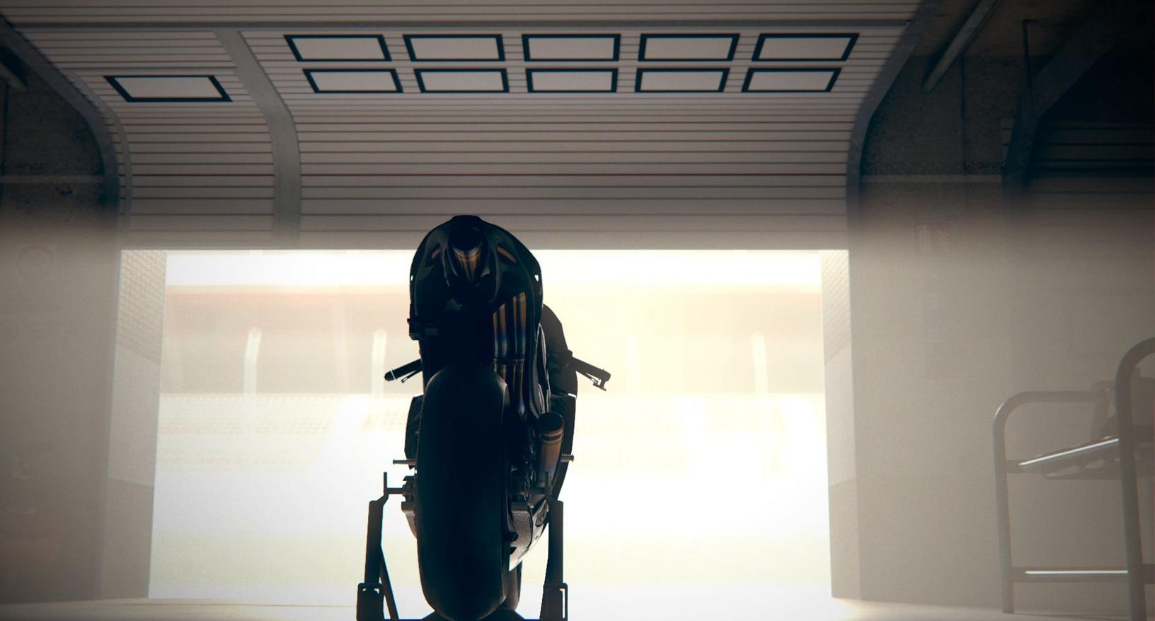 摩托GP15截图0