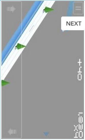 方块滑雪手游官方安卓版v1.2.5截图0