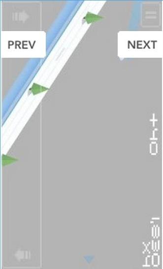 方块滑雪手游官方安卓版v1.2.5截图3