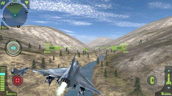 天空守卫者手游安卓版v2.3(带数据包)_截图