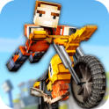 像素游戏:摩托车越野赛安卓版