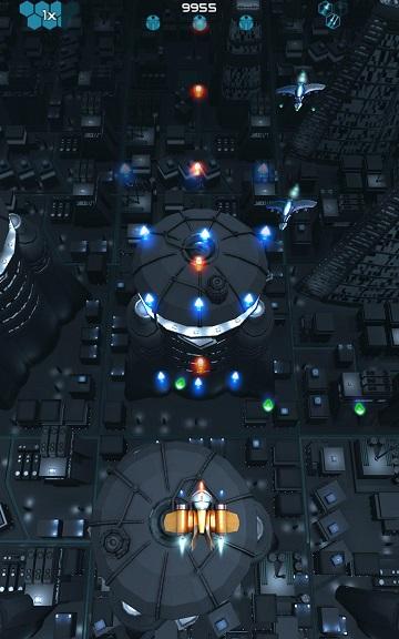 超时空战机安卓版v1.2.3_截图3