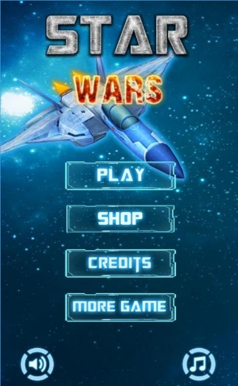星球大战银河战争(Star Wars)内购破解版v1.0.1截图0