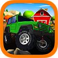 卡车比赛2:农场安卓版