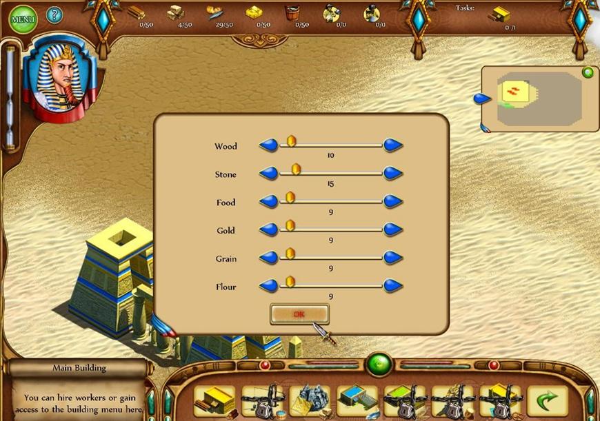 埃及聚落破解版截图3
