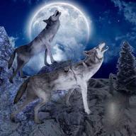 愤怒的狼模拟直装破解版