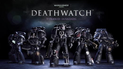 战锤40K:死亡守望-泰伦入侵中文汉化版截图0