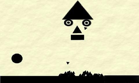 黑先生的弹跳旅行 无限创意版v1.3截图1