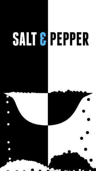 盐与胡椒ios解锁版v2.0.2_截图0