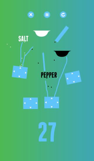 盐与胡椒ios解锁版v2.0.2_截图2