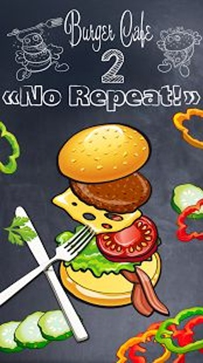 汉堡餐厅安卓版v4.0截图1