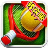 网球精英3中文破解版