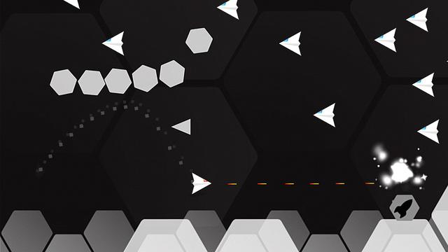 几何虐杀 ios越狱版v1.2_截图1