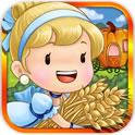 灰姑娘农场:童话故事无限金币版
