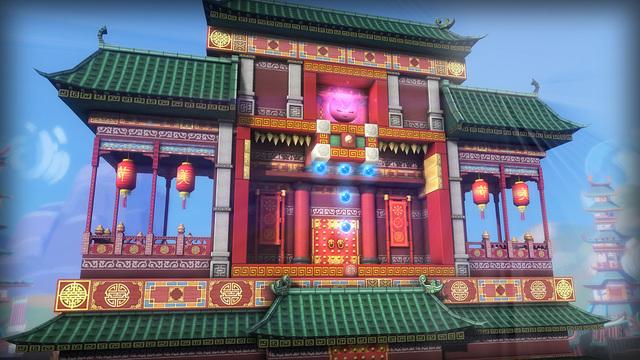 愤怒的豆腐 ios越狱版v1.2截图3