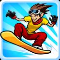 滑雪小子角色全解锁