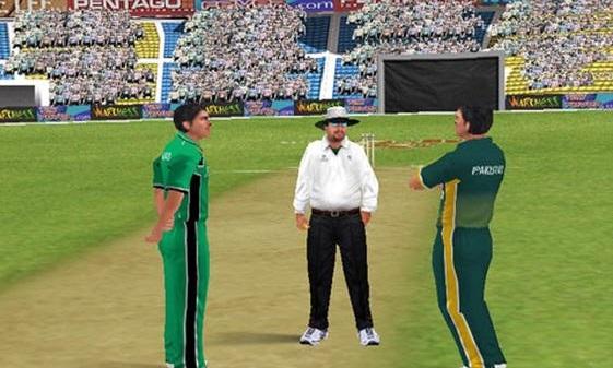 3D板球世界杯v15.0_截图0