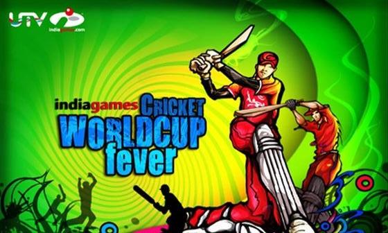 3D板球世界杯v15.0_截图1