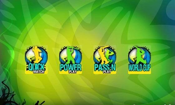 3D板球世界杯v15.0_截图2