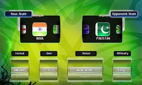 3D板球世界杯v15.0_截图3
