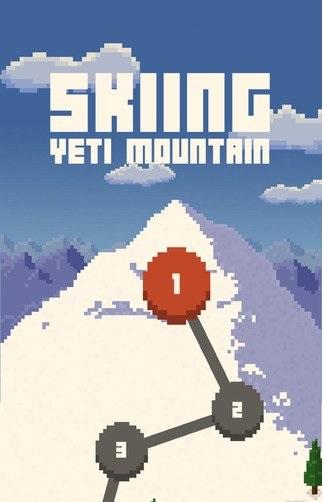 雪人山滑雪v1.0.1_截图3