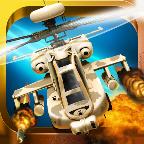 CHAOS直升机大战 移植安卓版