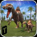 恐龙复仇3D 无限金币版