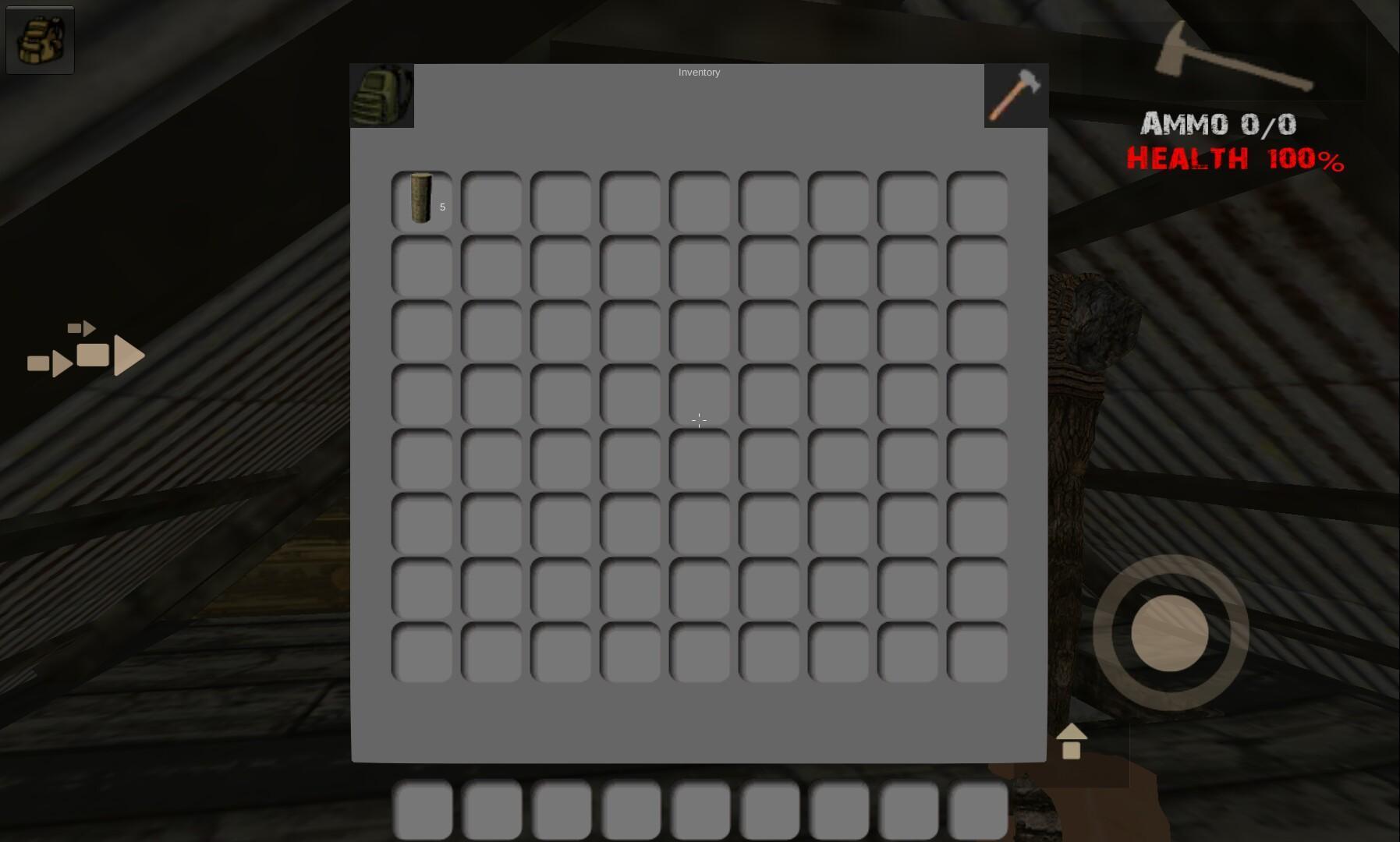 荒野生存计划 3D沙盒手游v1.2截图2
