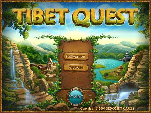 西藏探秘英文破解版截图2
