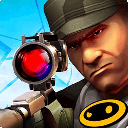 狙击手X:杀手确认官方安卓版