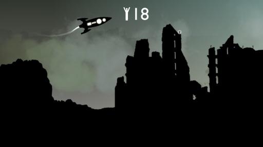 火箭逃生手游官方版v1.0截图4