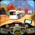 越野旅游巴士司机破解版v1.0