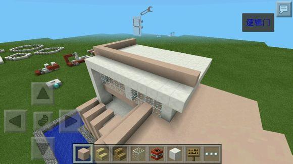 我的教程豪华别墅草原风别墅世界图片