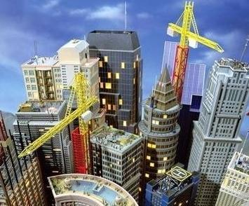 模拟城市建设无限金币