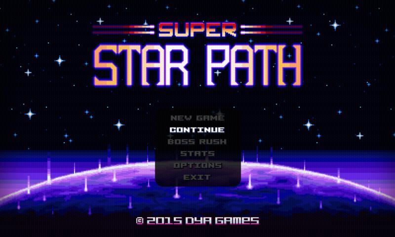 超级星际之路英文破解版截图0