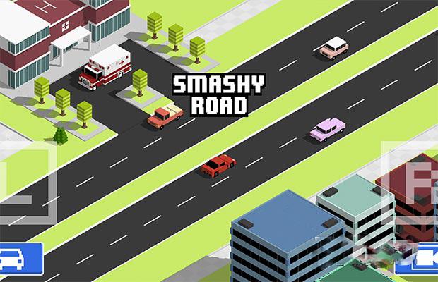 像素公路狂飙2安卓版v1.1.1截图2