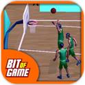3D篮球比赛安卓破解版